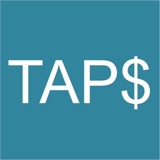 Taps For Money