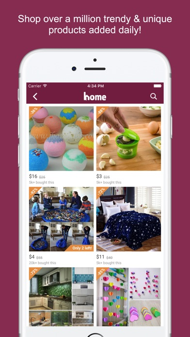 Home Design U0026 Decor Shopping App Image
