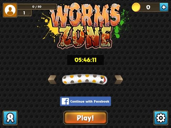 WormsZone.io - Hungry Snake screenshot 9