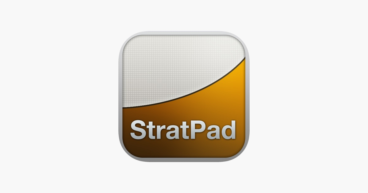 StratPad Business Plan Writer on the