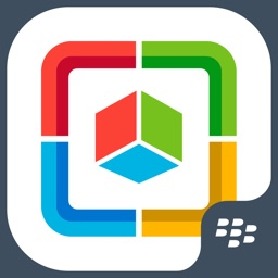 SmartOffice for BlackBerry