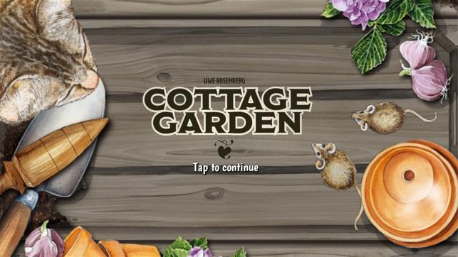 Terrific Cottage Garden Download Free Architecture Designs Intelgarnamadebymaigaardcom