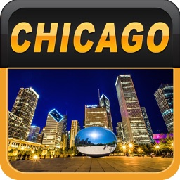 Chicago Offline Travel Guide
