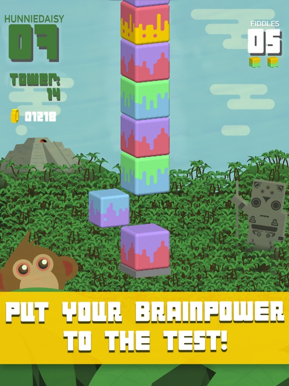 Towersplit screenshot 2