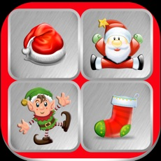 Activities of Christmas Match Puzzle