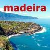 Madeira Travel Map Offline