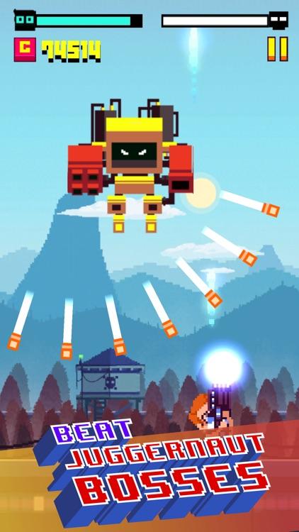 BOOM! Endless Arcade Shooter screenshot-3