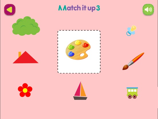Match It Up 3 - Full Version screenshot 9