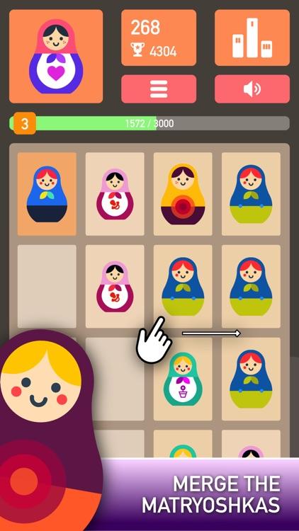 Matryoshka Card Game screenshot-0