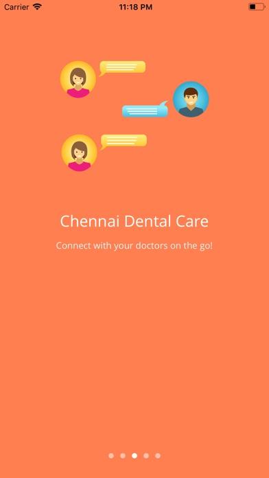 Chennai Dental Preview 2