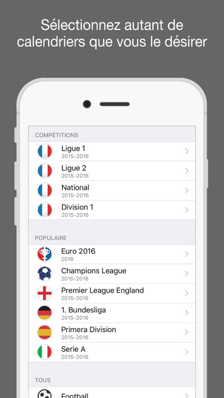 Calendrier Et Resultats Ligue 1.Ligue Calendrier Et Resultats Online Game Hack And Cheat