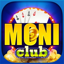 Moni- Game danh bai