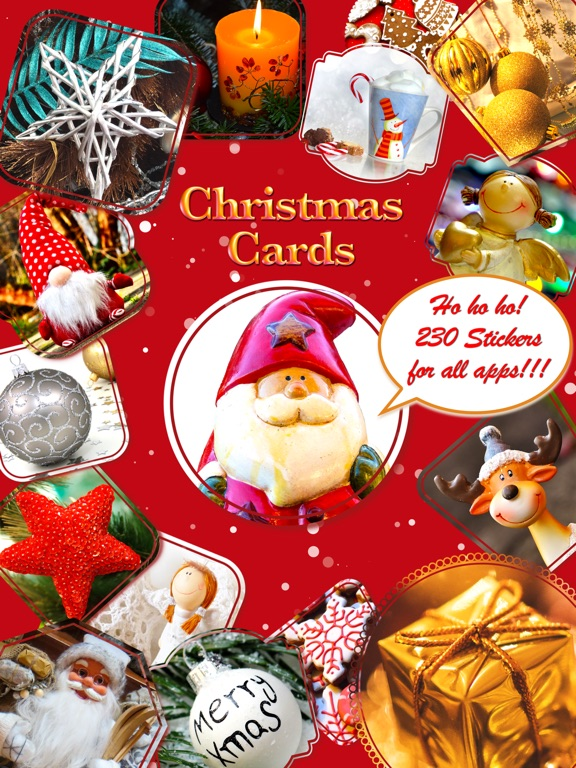 Christmas cards greeting app price drops screenshot 1 for christmas cards greeting m4hsunfo