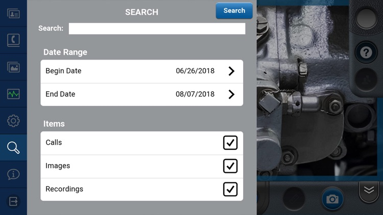 Librestream Onsight Connect screenshot-5