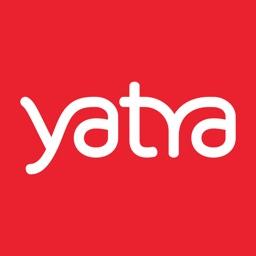 Yatra: Flight Ticket, Hotel, Cab & Bus Booking