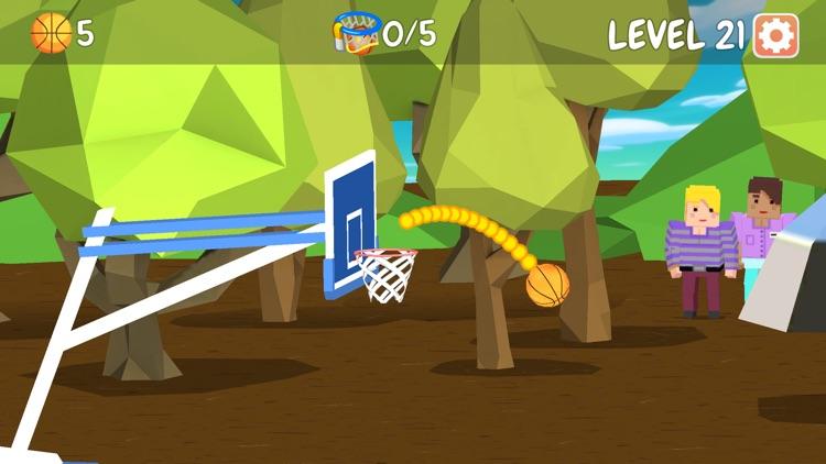Basketball Hoops Master screenshot-6