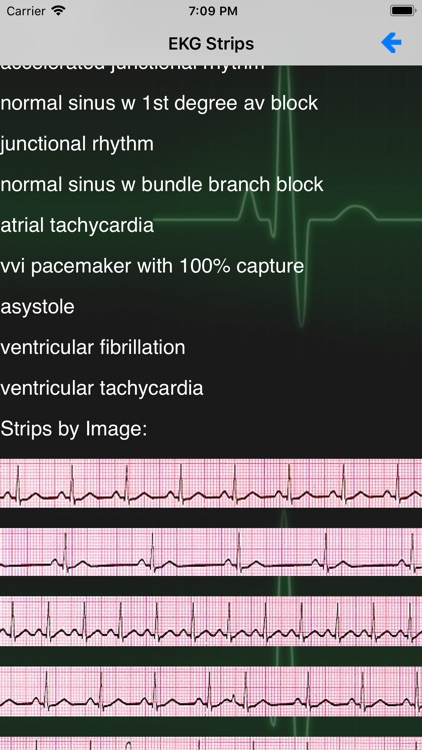 EKG Academy screenshot-1