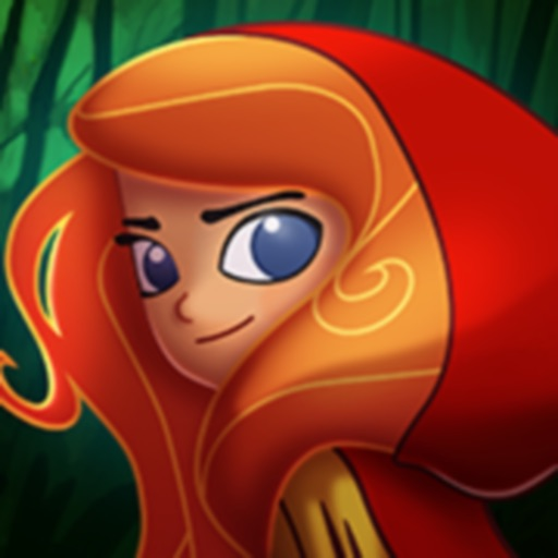 RedStory - Lil Red Riding Hood