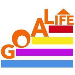 Life Goals : set, track Goals & Quotes