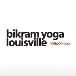 Bikram Yoga Louisville