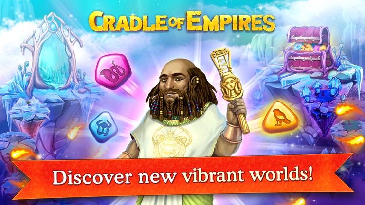 Cradle of Empires screenshot-4