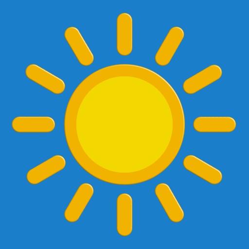 The Sun: Восход и закат Солнца