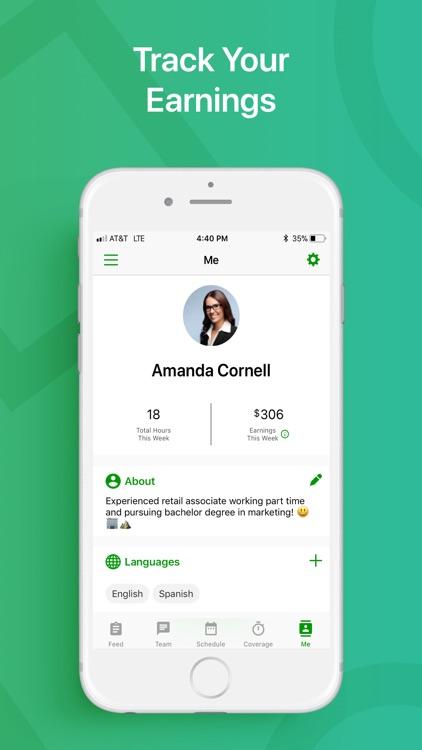 Branch Messenger - Work App