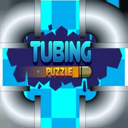 TUBING PUZZLE - CONNECT FUN