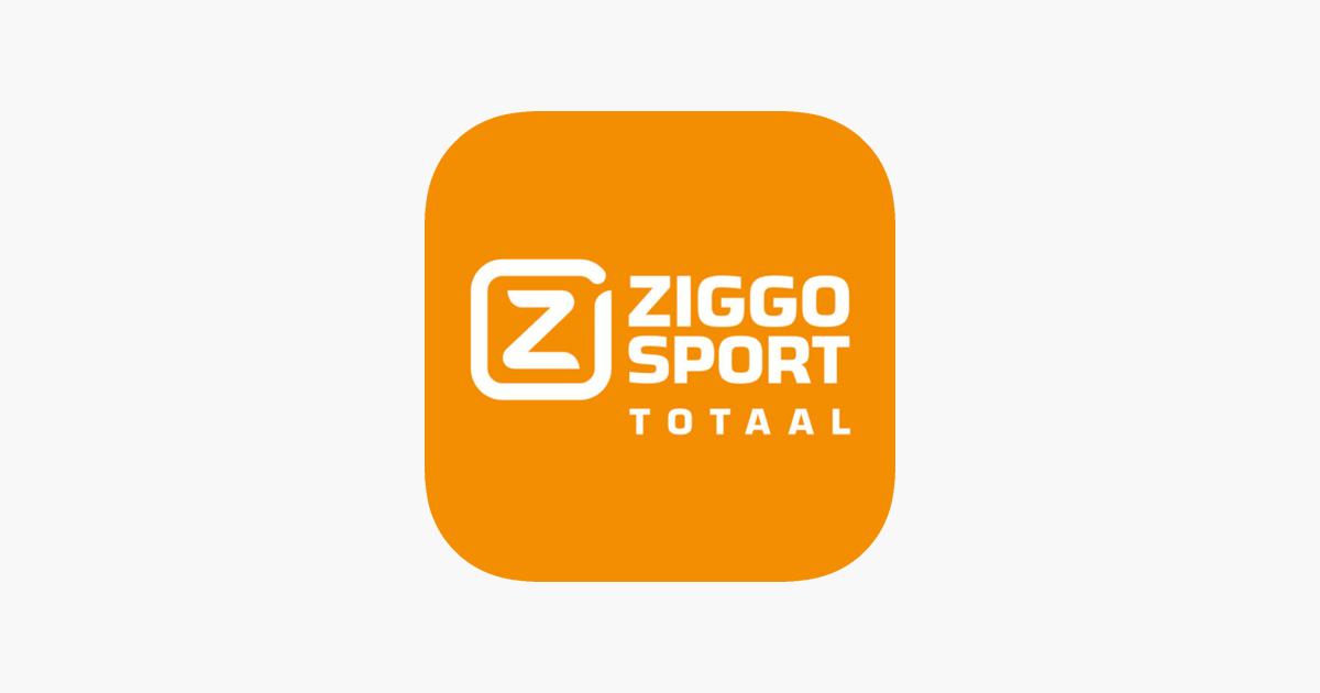 Ziggo Sport Totaal In De App Store