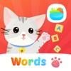 单词方块-儿童英语单词听说读写