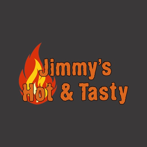 Jimmy's Hot & Tasty