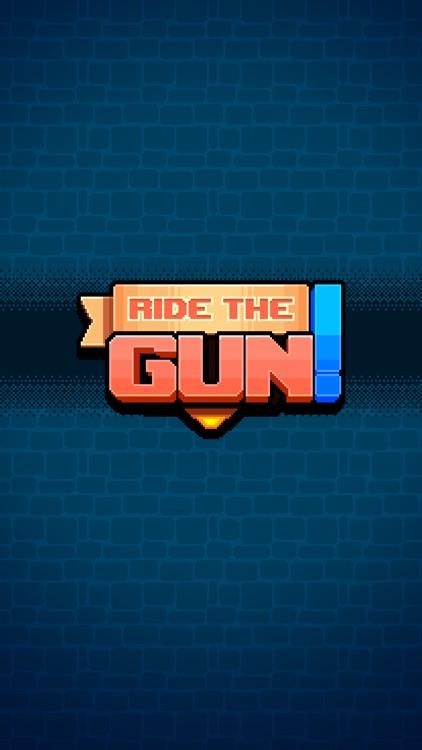 Ride the Gun! screenshot-4