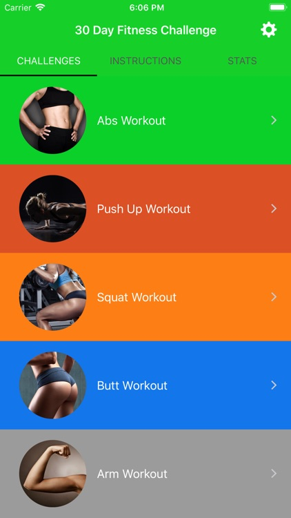 30 Day Fitness Workout Pro
