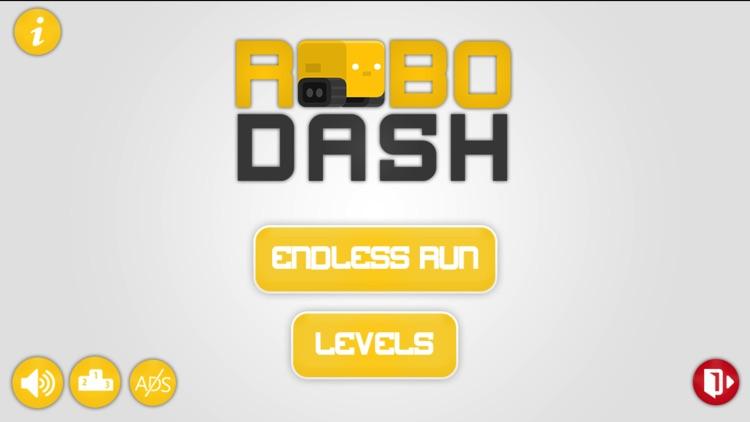 ROBO DASH - Impossible Game