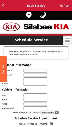 happy service kia specials silsbee home