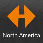 NAVIGON North America icon