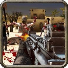 Activities of Zombie Shoot: Lone Survivor