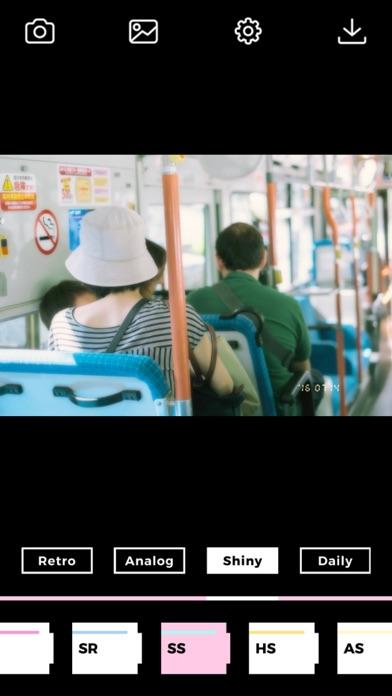 Filmlike Kyoto Screenshot 7