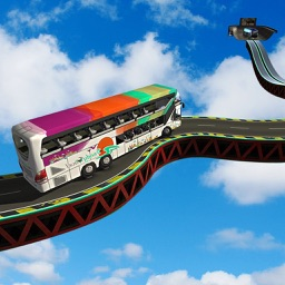 Drive Bus On Impossible Track
