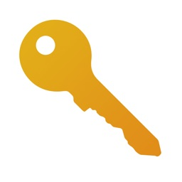 Keyring – Password Manager