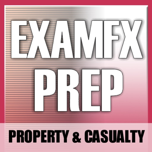 Property & Casualty Exam