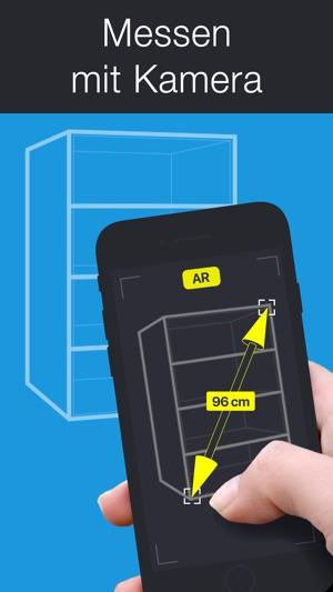 My Measures PRO + AR Measure Screenshot
