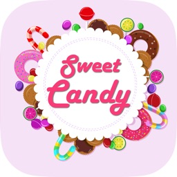 Sweet Of Candy