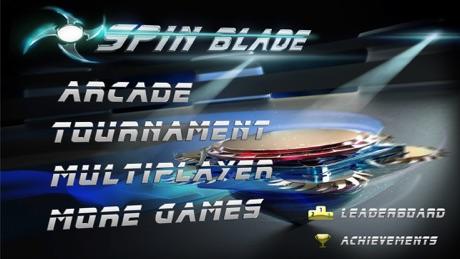 Beyblade : Spin Blade 3