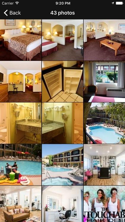 Cheap Hotels - HotelsByMe.com screenshot-3