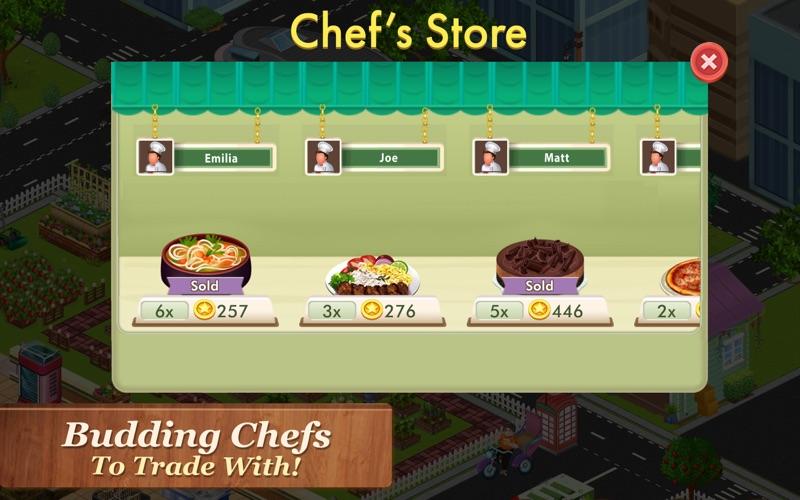 Star Chef Screenshot - 4