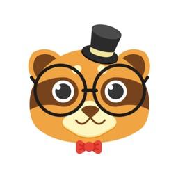 浣熊先生 -- 爱干净的同学都在用