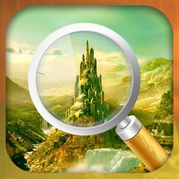 Hidden Object Lots Kingdom