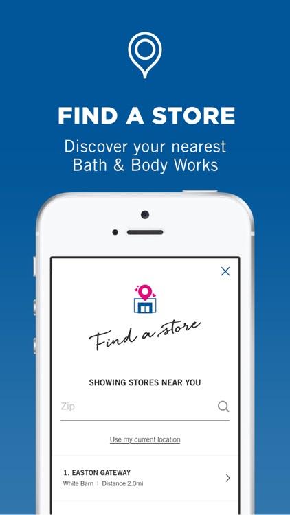 My Bath & Body Works screenshot-7
