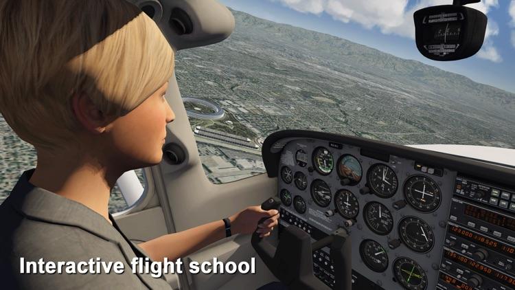 Aerofly FS 2019 screenshot-7
